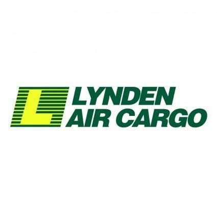 free vector Lynden air cargo