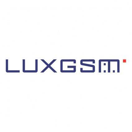Luxgsm