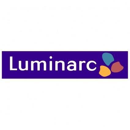 free vector Luminarc