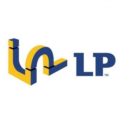 free vector Lp 0