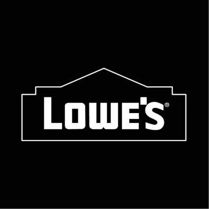 free vector Lowes