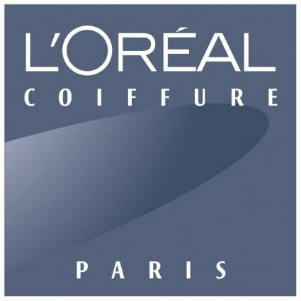 Loreal coiffure