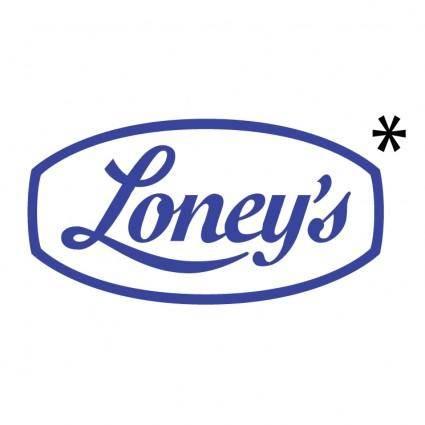 free vector Loneys