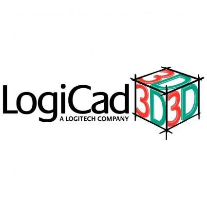 free vector Logicad3d