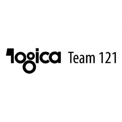 Logica team 121