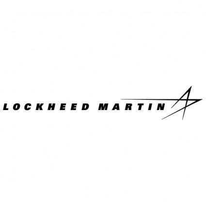 free vector Lockheed martin