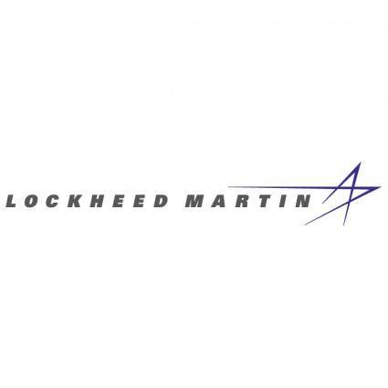 free vector Lockheed martin 0