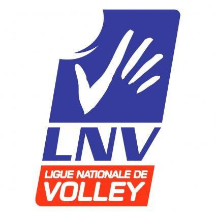 free vector Lnv