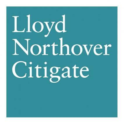 Lloyd northover citigate