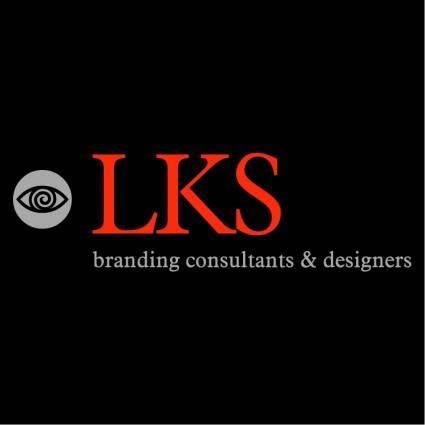 free vector Lks design