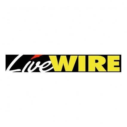 free vector Livewire 0