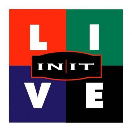 Live init