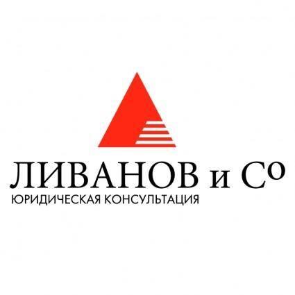 Livanov and co