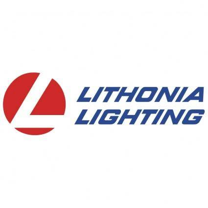 free vector Lithonia lighting