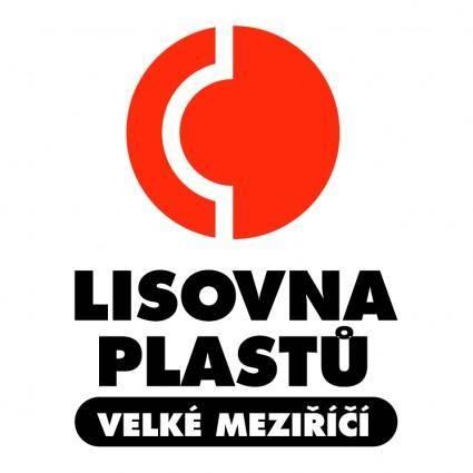 Lisovna plastu
