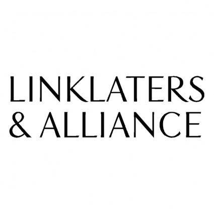 free vector Linklaters alliance