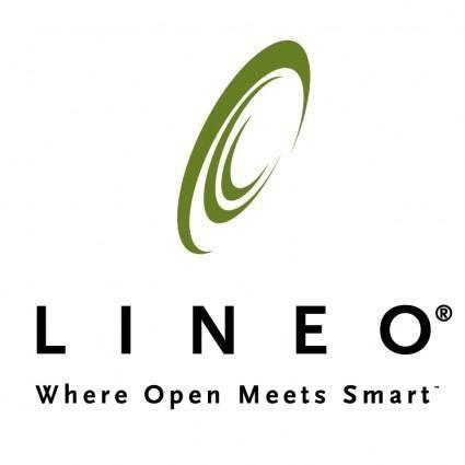 free vector Lineo