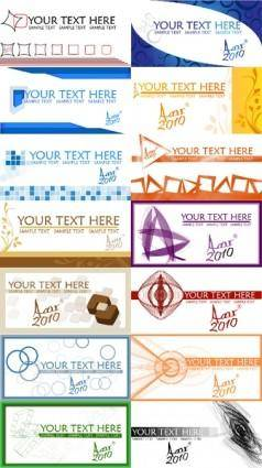 free vector BC is for buisness cards