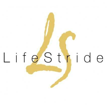 free vector Life stride