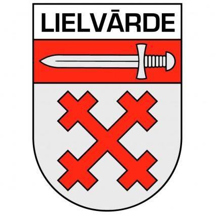 free vector Lielvarde