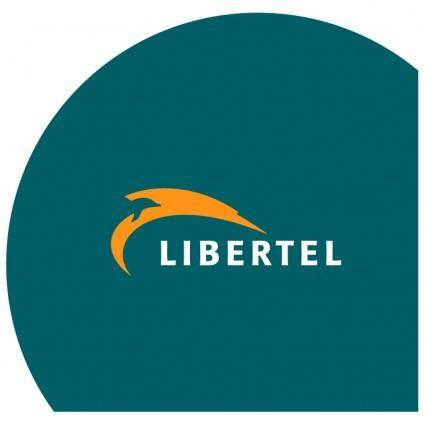 free vector Libertel 0