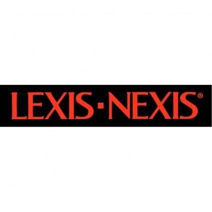 free vector Lexis nexis