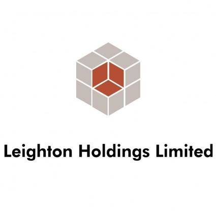 free vector Leighton holdings limited