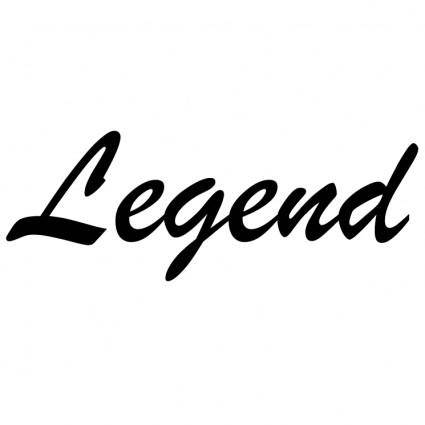 free vector Legend