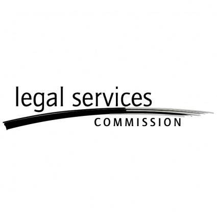 free vector Legal services commission