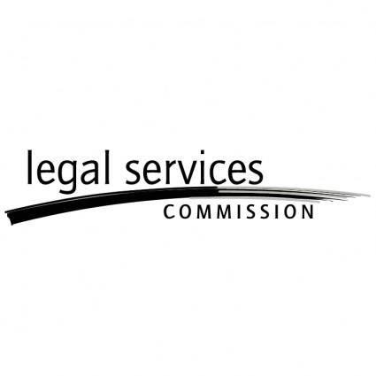 Legal services commission