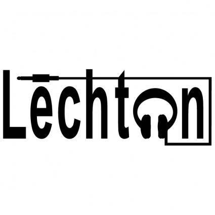 Lechton