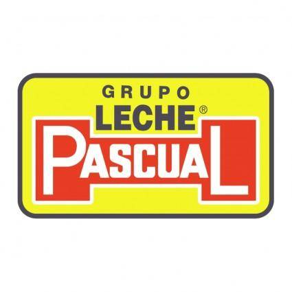 free vector Leche pascual