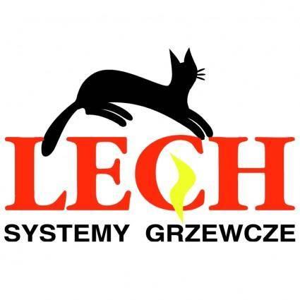 free vector Lech systemy grzewcze
