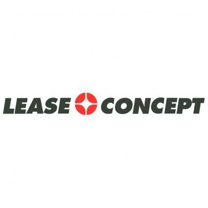 free vector Lease concept
