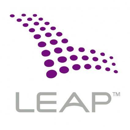 free vector Leap wireless