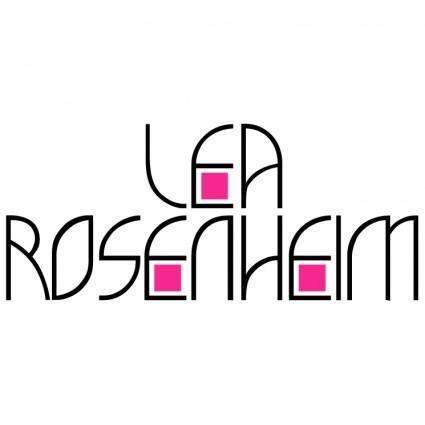 Lea rosenheim