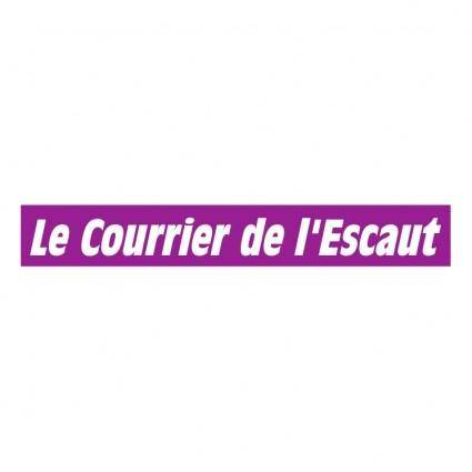 Le courrier de lescaut