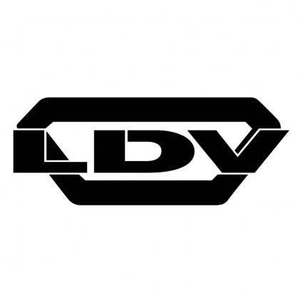 free vector Ldv