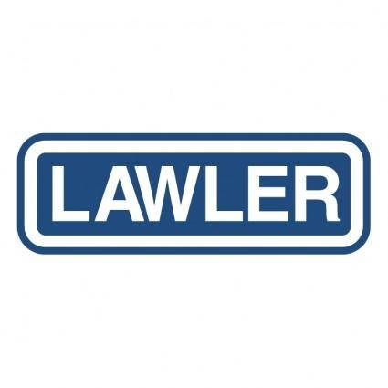 free vector Lawler