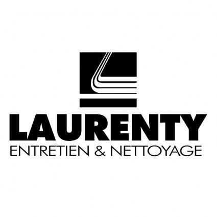free vector Laurenty