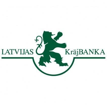 Latvijas kraj banka