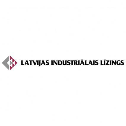Latvijas industrials lizings