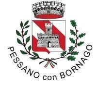 free vector STEMMA PESSANO CON BORNAGO_centrato completo.ai