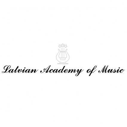 Latvian academy of music
