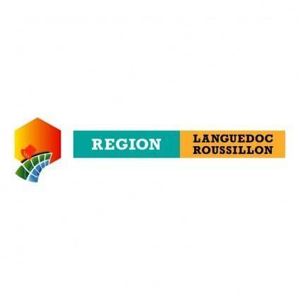 free vector Languedoc roussilon