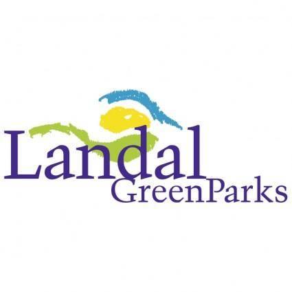 free vector Landal greenparks
