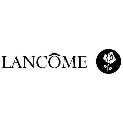 free vector Lancome 1