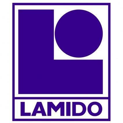 free vector Lamido