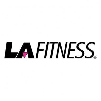 free vector La fitness