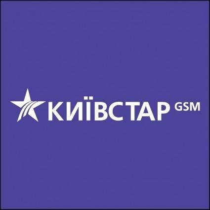 free vector Kyivstar gsm 0